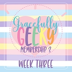 2019 Membership 3 Week 3 Bundle