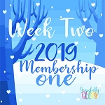 2019 Membership One Week 2 Bundle