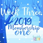 2019 Membership One Week 3 Bundle