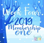 2019 Membership One Week 4 Bundle