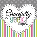 Gracefully Geeky Gift Certificate