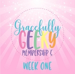2019 Membership 5 Week 1 Bundle