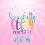 2019 Membership 5 Week 2 Bundle