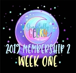 2019 Membership 2 Week 1 Bundle