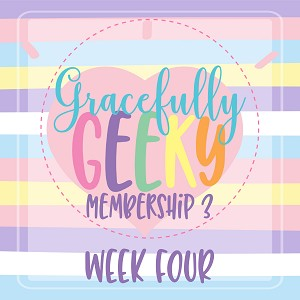 2019 Membership 3 Week 4 Bundle